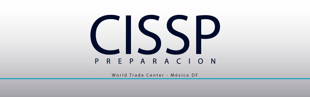 Permalink to: Preparación CISSP