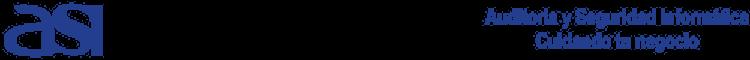 ASI Blog